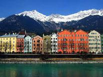 Innsbruck Anbruggen