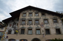 Landeck Richterhaus