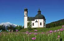 Seefeld Seekirchl