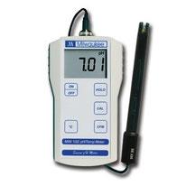 MW102型 pH計 ¥42,000