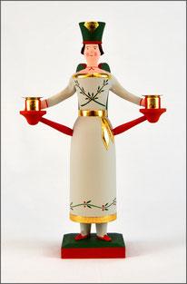 Tradition, Engel, Beinengel Auguste, traditionell, historischem Vorbild, Brotteig, Erzgebirge Volkskunst, traditionelle
