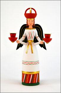 Tradition, Engel, Engel Elisabeth, traditionell, historischem Vorbild, Brotteig, Erzgebirge Volkskunst, traditionelle