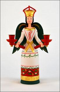 Tradition, Engel, Engel Sophia, traditionell, historischem Vorbild, Brotteig, Erzgebirge Volkskunst, traditionelle