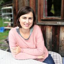 Winzerin Monika Sailer