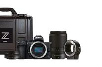 Nikon Z50 Kit