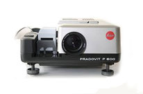 Leica P600 IR