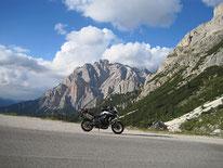 Dolomites ... et réalité 😋
