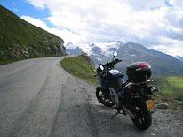 L'appel des Alpes !!