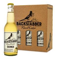 Backstabber finest Cider Quince