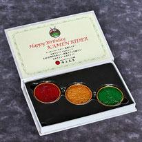 0051 プロップ版コアメダル