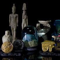 0019 「海のエジプト展」公式フィギュア