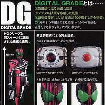 0004 DGシリーズの驚異的な技術に期待