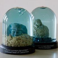 0022 「海のエジプト展」公式コンプリート