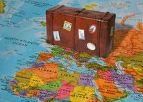 Reisekosten steuerlich geltend machen