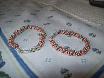 Bracelets en Spiral Rope