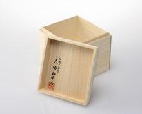 江戸切子専用木箱