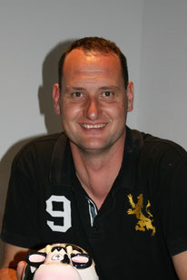 Felix Züger