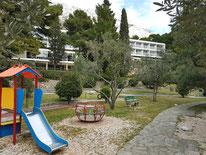 MAG Lifestyle Magazin Kroatien Dalmatien Urlaub Reisen Adria Makarska Riviera Highlites Secretes Brela Hotel Maestral Corona Coronavirus