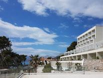 MAG Lifestyle Magazin Kroatien Dalmatien Urlaub Reisen Adria Makarska Riviera Highlites Secretes Brela Hotel Berulia Corona Coronavirus