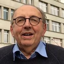 Michel Brouard
