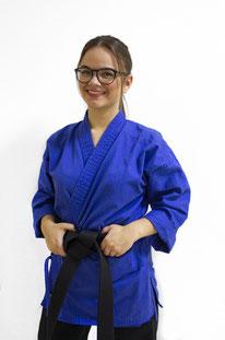 Sara Hörl, Trainer für Kinder Karate Kickboxen in Muenchen