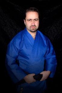 Wladimir Freidlin, Trainer für Kinder Karate Kickboxen in Muenchen