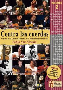 Pablo San Nicasio - Contra las cuerdas 2