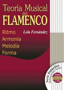 Teoría musical del flamenco