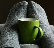 Entspannungskurse für Krebspatienten