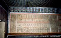 KV 35 Amenhotep II - Vallée des rois - Egypte