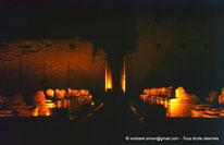 Karnak - Son et lumière