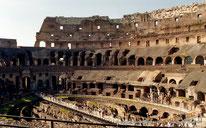 Colisée - Rome - Italie