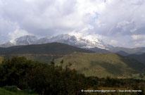 Kabylie - Tikjda