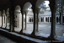 13 - Arles - Primatiale Saint-Trophime - Bouches-du-Rhône - France
