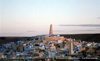 Oasis - Ghardaïa