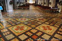 IRL - Dublin : Cathédrale Saint-Patrick - République d'Irlande