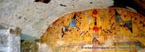 KV 8 Mérenptah - Vallée des rois - Egypte