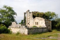 Vernègues (Alvernicum)