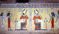 QV 44 Khaemouaset - Vallée des reines - Egypte