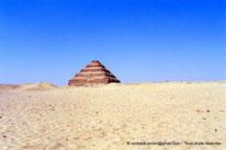 Saqqara - Djoser