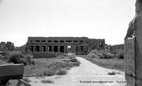 Karnak - Akh-Menou