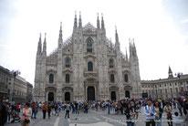 Milan - Duomo - Italie
