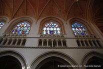 29 - Quimper : Cathédrale Saint-Corentin - Finistère - France