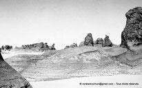 Tamanrasset - Hoggar - Algérie
