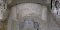 Saqqara - Tombes Perses - XXVI° dynastie
