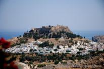 GR - Lindos (Rhodes)