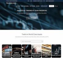 trade.com 2018 sito web
