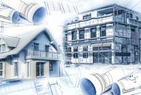 Leistungen: Bauträger-Beratung