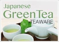 Japanese Green tea & Teaware