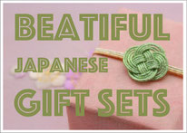 Japanese Gift Sets